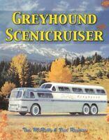 Greyhound Scenicruiser Pd-4501 Gm Prototypes Gx-2 Bus Diesel Coach