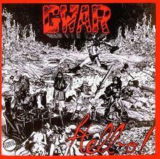 GWAR-Hell-O Vinyl LP Cover Sticker or Magnet