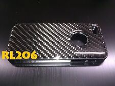 Carbon fiber case For iphone 5 5S w170 w220 w163 w164 w208 w201 W209 R50 R51 R52