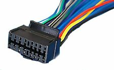 Sony Wire Harness CDXGT565UP CDX-GT565UP