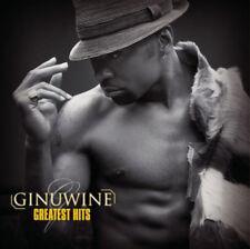 ginuwine - greatest hits (CD NEU!) 886970237024
