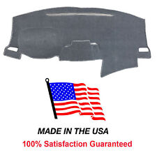 Fits Honda CRV 2012-2015 Gray Carpet Dash Board Dash Cover Made in USA HO101-0