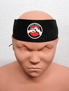 """Kenpo Karate Black Headband New 2.5""""x45"""""""