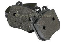 Carbotech Rear Brake Pads, 1990-1993 Miata (1.6L)   Part # CT458-XP10