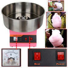 "PROFI Automat Zuckerwattemaschine Zuckerwatte Candymaker Maschine 20"" Pan"