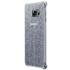 Étuis, housses et coques argentés brillants Samsung pour téléphone mobile et assistant personnel (PDA)