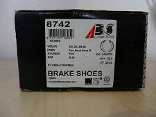 Bremsbacken DAF FORD VOLVO ABS 8742 Brake Shoes