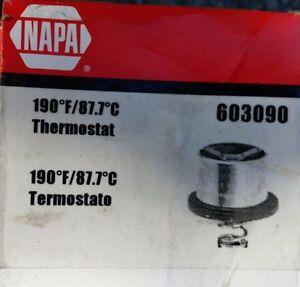 Napa 603090 Thermostat 190 degree Freightliner 14239 [G6CB]