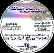 Mixtape/Mix CD - PSRN Episode 12 - 90's-2000's Dance Anthems/Remixes