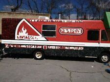 2003 Workhorse Brick Oven Pizza Truck for Sale in Tennessee!