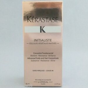 KERASTASE Initialiste Advanced Scalp and Hair Concentrate Leave-in 60ml