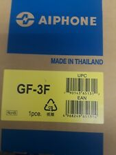 Aiphone GT Series 3 Module Front Frame GT system