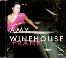 CD - AMY WINEHOUSE - Frank