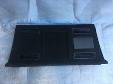 AUDI A8 D4 REAR SEAT TRUNK INTERIOR PARTION PANEL COVER TRIM OEM 4H0863721