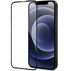 Tempered Glass SCREEN PROTECTOR iPhone 12 11 PRO MAX Mini X, XR, XS, FULL COVER <br/> 15% MULTI BUY DISCOUNT - Fastest Delivery - Full Cover