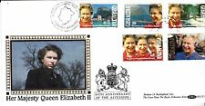 Decimal First Day Cover Gibraltar Stamps