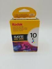 Kodak 10C COLOR Ink Cartridge Prints 420 pages