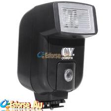 YINYAN CY-20 Flash Light For Nikon D3400 D7200 D5500 D3300 D5300 D610 D7100