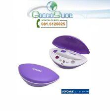 Set manicure con utensile a batteria e accessori intecambiabili JOYCARE - JC-334