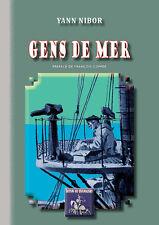 Gens de Mer - Yann Nibor