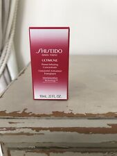 Shiseido Ultimune Power Infusing Concentrate 10ml Travel Size BNIB