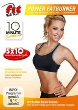 Fit for Fun - 10 Minute Solution: Power Fatburner (2014)