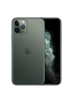 iPhone 11 Pro - ATT - 64GB - Green - Excellent