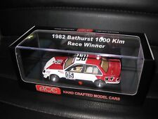 1/43 ACE HOLDEN VH COMMODORE HDT 1982 BATHURST WINNER 05 BROCK PERKINS + DECALS