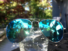 KeyWestSunglas men Soleil-ban aviator'n Aruba blue UV400'n r'Costa-Ray'case NR