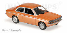 Minichamps 1:43 Opel KADETT C - 1974 - brown met.