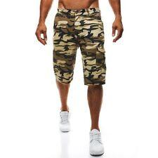 Hosengröße W30 Camouflage Herren-Shorts & -Bermudas