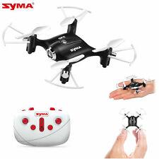SYMA X20 Mini RC Quadcopter Pocket Drone 2.4Ghz 4CH Altitude Hold Headless Mode