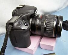CANON  EOS 40D with 28-135mm ULTRASONIC LENS