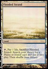 Flooded Strand // FOIL // Presque comme neuf // JR: promos // Engl. // Magic the Gathering