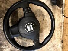 SEAT Altea 2005 2.0 TDI Volante Tipo Multi Funcional con cubierta de controlador