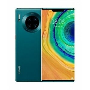 Huawei Mate 30 Pro Factory Unlocked 6.5 Inches Full HD 8GB RAM 256GB ROM - Green