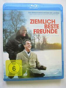 Ziemlich beste Freunde, Komödie, Blu-ray