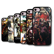 PIN-1 Anime Overlord Deluxe Phone Case Cover Skin