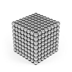 216 / 512 / 1024 Magnetkugeln Technik Gadget Anti Stress Kugeln 5mm Mini Magnete
