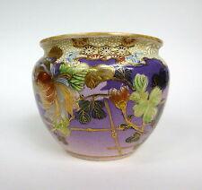 Vase Cashpot Japan um 1890