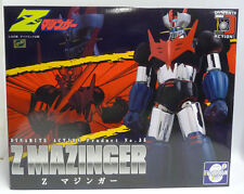 MAZINGER Z ACTION FIGURE DYNAMITE ACTION No. 35 MAZINGA Z EVOLUTION TOY