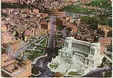 ROMA - ALTARE DELLA PATRIA 1964