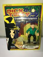 Dick Tracy Steve The Tramp Vintage Playmates Action Figure 1990