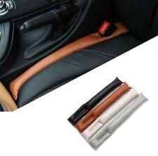 2PCS Auto Sitz Lücke Naht lecksicher Schutz Für Audi Q3 Q5 Q7 A1 A3 A4 A5 A6 S8