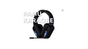 PaMu Karaoke Headphone