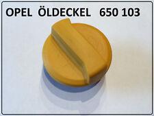 OPEL Meriva A , Z16XE, Z18XE,  Öleinfülldeckel Öldeckel  NEU OEM Qualität