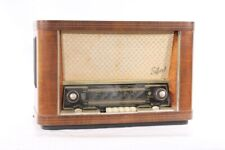 Old Radio Tube Radio Type Erfurt Super 8118 RFT Stern Sonnenberg