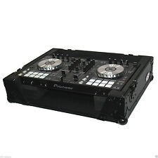 Prox XS-DDJSRBL Flight case for pioneer DDJ SR controller DJ Road Gig ready