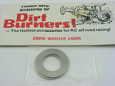 Vintage THORP Dirt Burners 4504 Ball Diff Drive Rings Tamiya Blackfoot FOX Brat