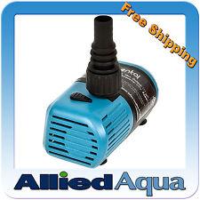 Elemental H2O Water Pump 171 GPH - Hydroponics Aquaponics Aquarium Fish Pond Koi